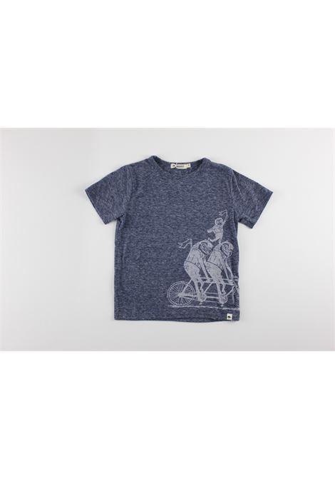 con stampa Billy bandit | T-shirts | V25278N68