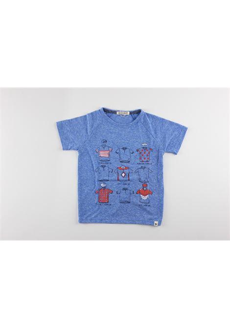 con stampa Billy bandit | T-shirts | V25291N48