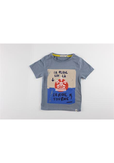 m/m con stampa Billy bandit | T-shirts | V25295795