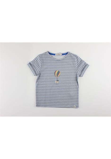 m/m rigata Billy bandit | T-shirts | V25296795