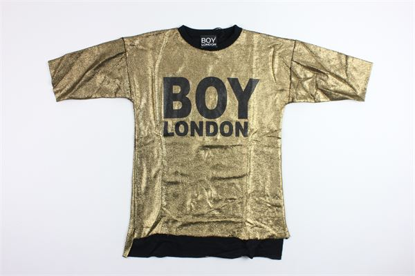 BOY LONDON | sweatshirt | 9621GOLD