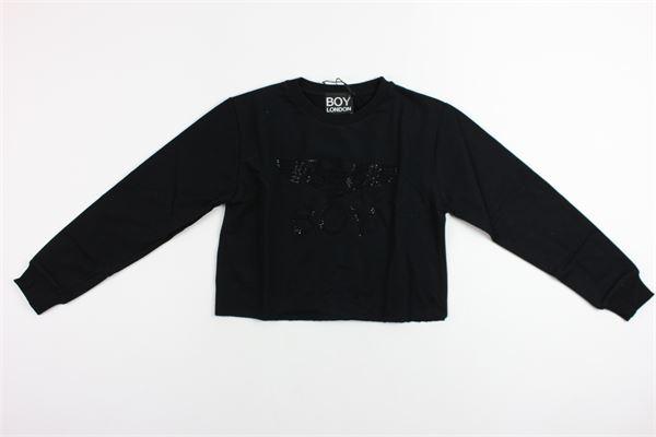BOY LONDON | sweatshirt | 9622BLACK
