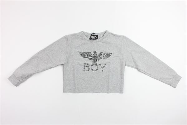 BOY LONDON | sweatshirt | 9622GREY