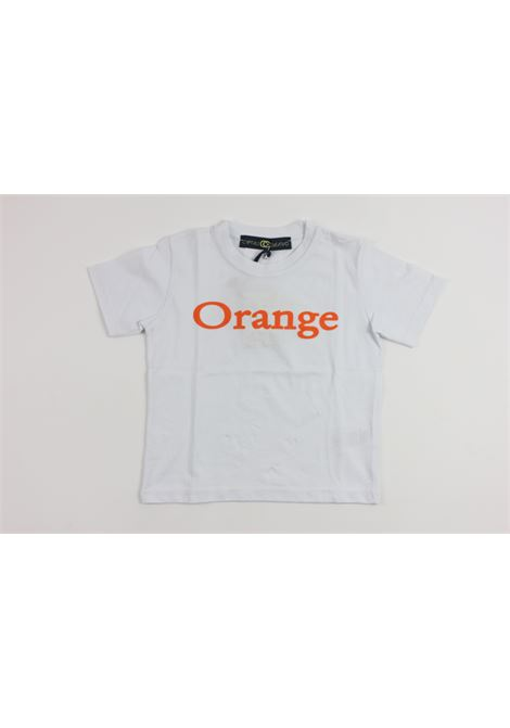 CAPITALE CREATIVO | t_shirt | CC501J0006UJWHITE