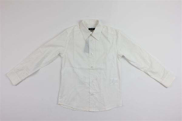 CARLO PIGNATELLI | shirt | CMC186JWHITE