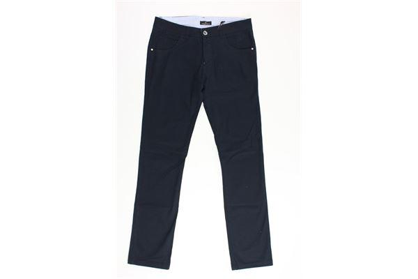 5 tasche CARLO PIGNATELLI | Pantaloni | PTC152J850