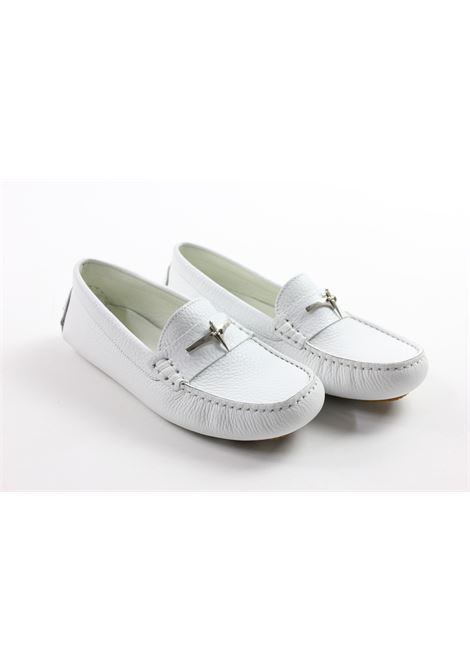 CESARE PACIOTTI | shoes | 30158WHITE