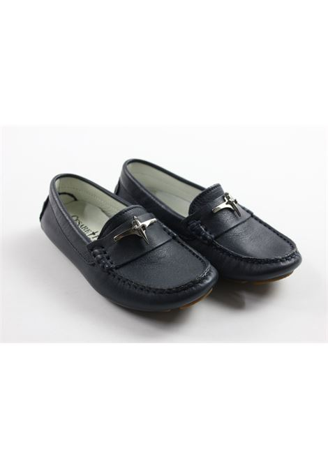 CESARE PACIOTTI | shoes | 35796BLUE