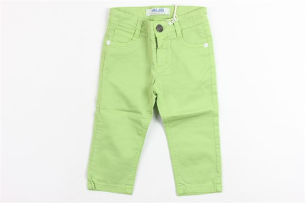 CESARE PACIOTTI | pants | 8974GREEN