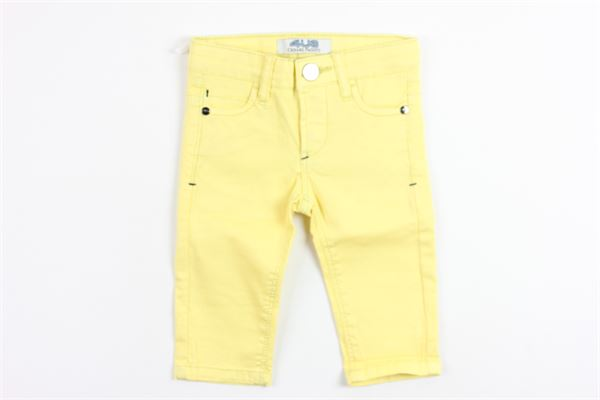 CESARE PACIOTTI | pants | 8976YELLOW