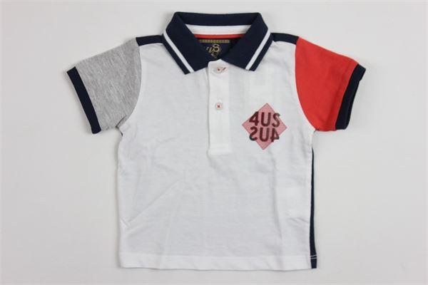 CESARE PACIOTTI | shirt | 8984WHITE