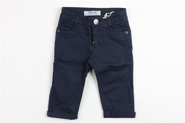 5 tasche CESARE PACIOTTI | Pantaloni | 8991BLUE