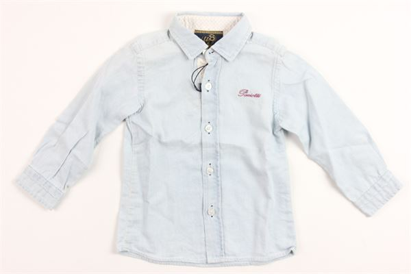 CESARE PACIOTTI | shirt | 8996DENIM
