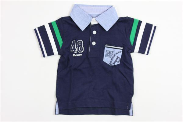 CESARE PACIOTTI | shirt | 8998BLUE