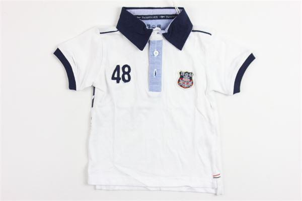 CESARE PACIOTTI | shirt | 8999WHITE