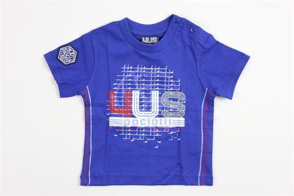 stampa 4us CESARE PACIOTTI | T-shirts | 9000COBALTO