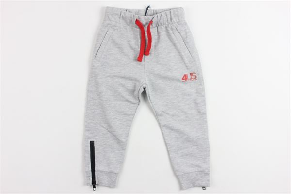 CESARE PACIOTTI | pants | 9007GREY