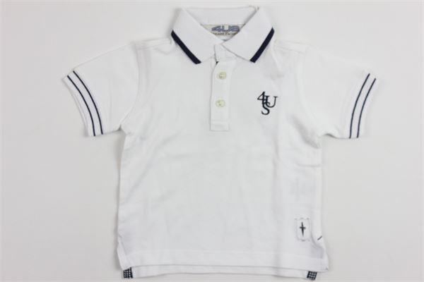 CESARE PACIOTTI | shirt | 9009WHITE