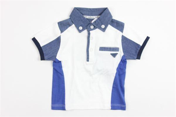 CESARE PACIOTTI | shirt | 9011WHITE
