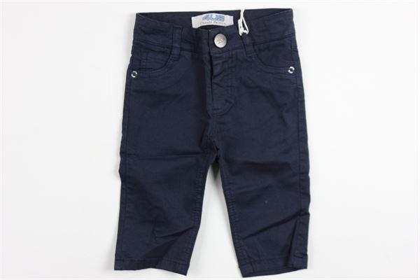 5 tasche CESARE PACIOTTI | Pantaloni | 9013BLUE