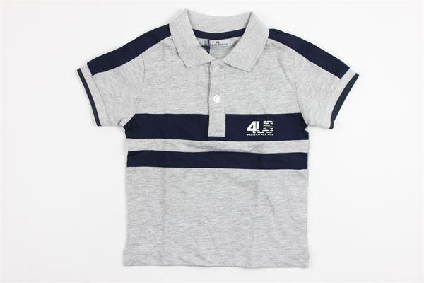 CESARE PACIOTTI | shirt | PLP408BGREY