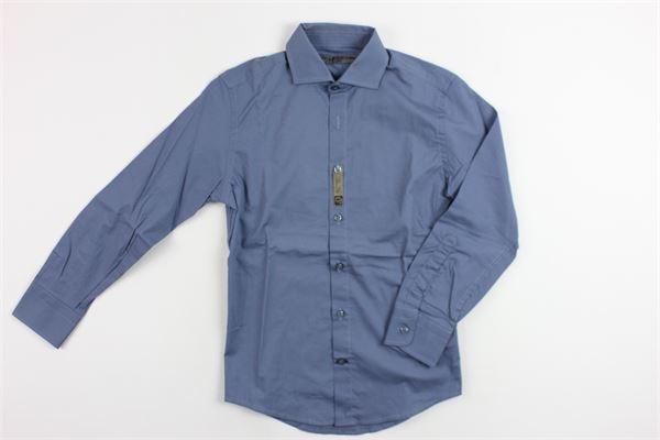 CF12 MILANO | shirt | 6487BLUETTE