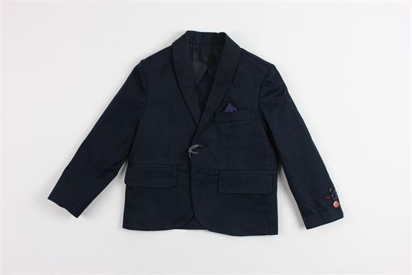 CF12 MILANO | Dress | AB0112BLUE