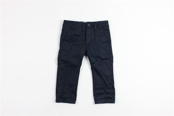 CF12 MILANO | pants | PB0112BLUE