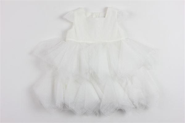 CICCINO | Dress | 7EN726WHITE