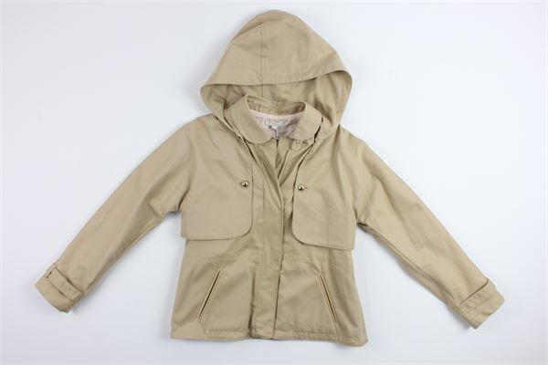 CLOE   jacket   C16266/21DBEIGE