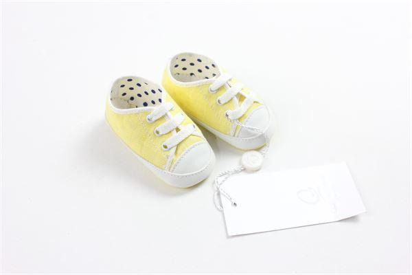 COLORI CHIARI | shoes | MN951581YELLOW