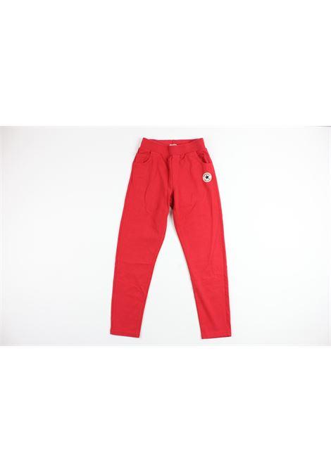 in felpa CONVERSE | Pantaloni | 3EK137BRED