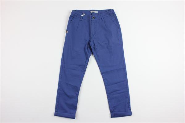 DANIELE ALESSANDRINI | pants | 35P0616BLUE