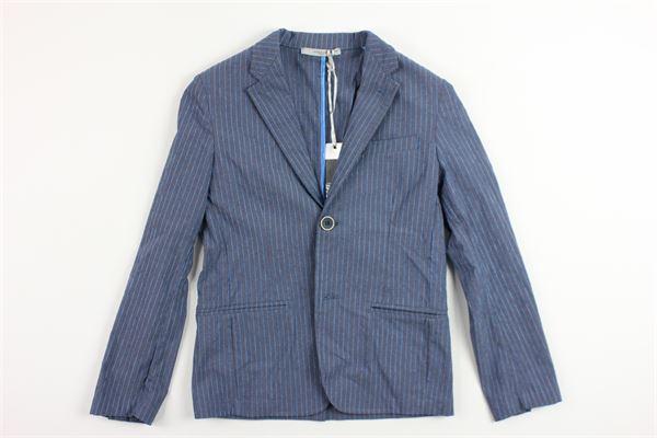 DANIELE ALESSANDRINI | jacket | 741BLUETTE