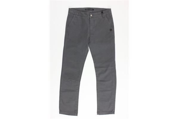 DANIELE ALESSANDRINI | pants | DA31P0330JGREY