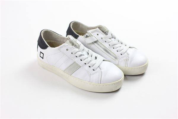 D.A.T.E. | shoes | J281-HL2-CA-WHWHITE