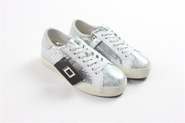 D.A.T.E. | shoes | J281-HL2PMSSSILVER