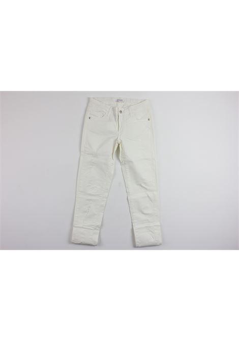 DENNY ROSE   pants   21023WHITE