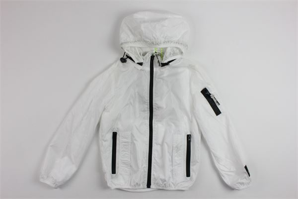 DIADORA   jacket   013961WHITE