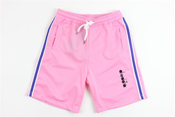 DIADORA   short pant   014918PINK