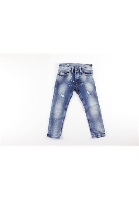 DIESEL | Jeans | 00J3RNK01