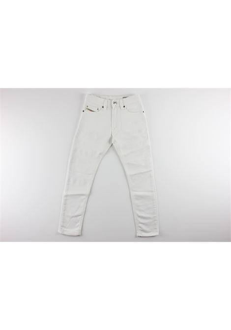 5 tasche colorato DIESEL | Pantaloni | 00J3RRK100