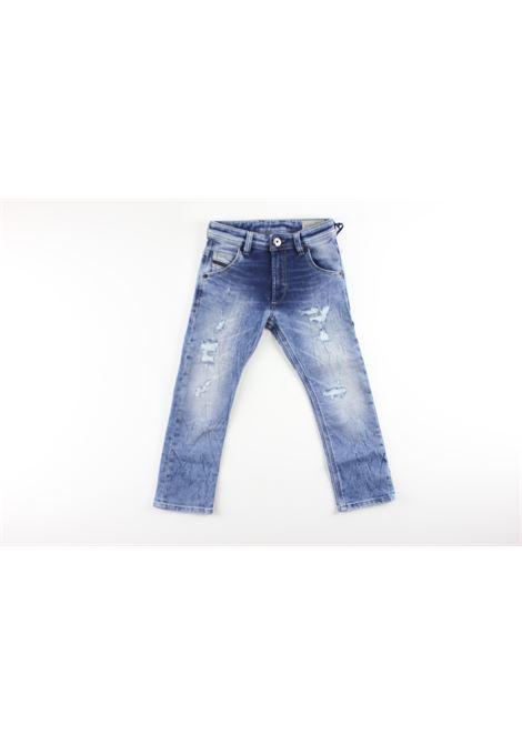 DIESEL | Jeans | 00J3RVK01