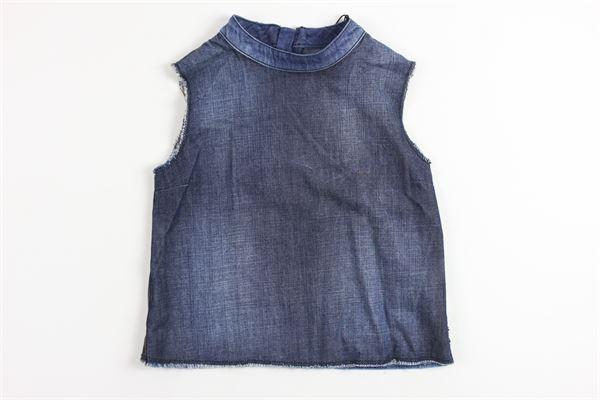 DIESEL   shirt   00J3WAKXA37DENIM