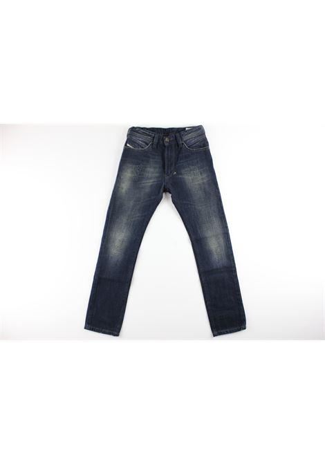 breve descr DIESEL | Jeans | 00T01ZK01