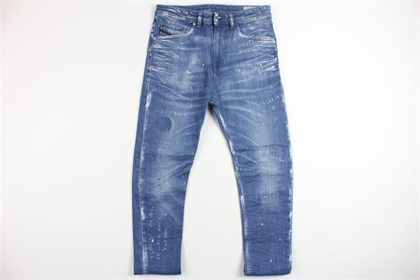 jeans stinto DIESEL | Pantaloni | 8904DENIM
