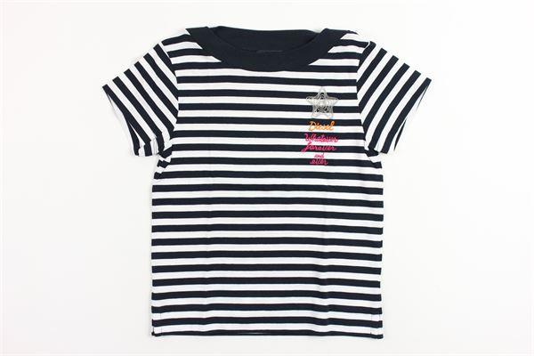 DIESEL   t_shirt   K80ABLACK