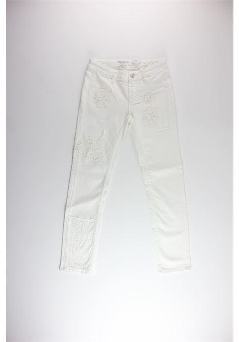 DESEGUAL | pants | 18SGDD151000