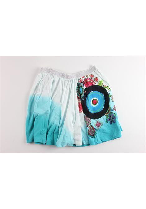 DESEGUAL | skirt | 18SGFK091000
