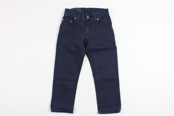 5 tasche DONDUP | Jeans | 4179307DENIM